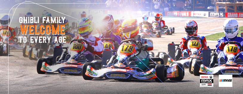Ghibli Raceway – Complete Your Sharm Experience