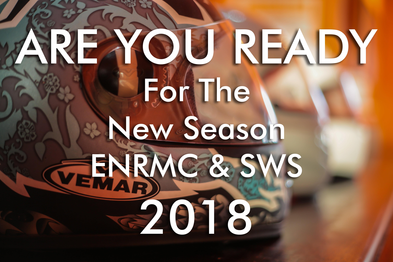 ENRMC & SWS Round 2