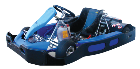 Cadet Kart Category
