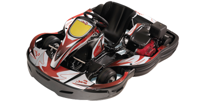 Profissional Competition Kart Category1